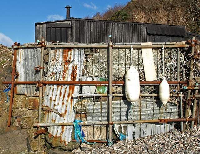 Clyde Beach Hut, 2009