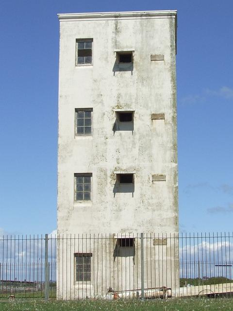 Boyd's Apparatus Tower, Pilot House, 2010